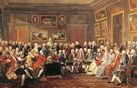 Why the Enlightenment wasn't so enlightened after all