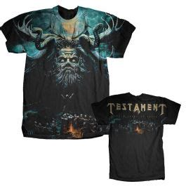 Testament - Dark Roots of Earth - Limited Edition
