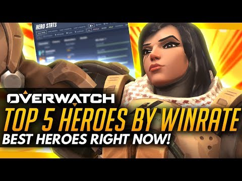 Overwatch players are already discovering easter eggs on