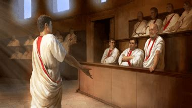 Tribunes in Ancient Rome: The Voice of the People
