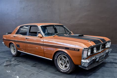 A collection of rare cars are up for auction in Australia
