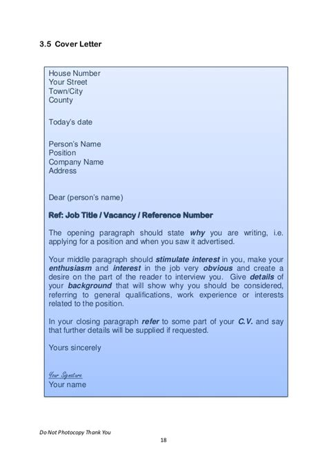Transition Year Work Experience & Voc Preperation