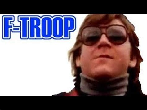 F Troop, Treatment and the Half Way Line | Millwall