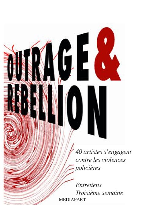 Outrage et rebellion, volume 3 by Vincent Truffy - Issuu