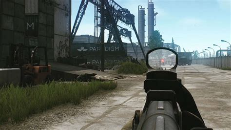 Escape From Tarkov Official Closed Alpha Gameplay - GameSpot
