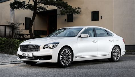 2020 Kia K900 Price, Specs and Release date - TheNextCars