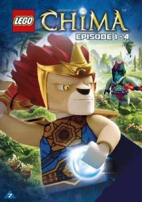 Lego Legends of Chima Online Download Free Full Game
