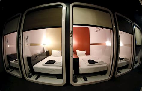 7 Quirky and Cool Places To Stay In Tokyo, Japan - Hand