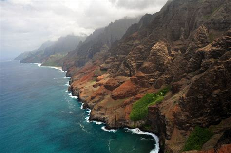 The Best Scenic Places Kauai