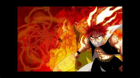 Salamander Theme Song Fairy Tail Music - YouTube