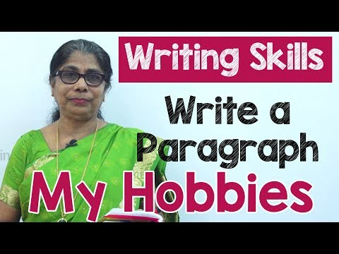My Hobby Is Travelling Paragraph - Foto Hobby and Hobbies