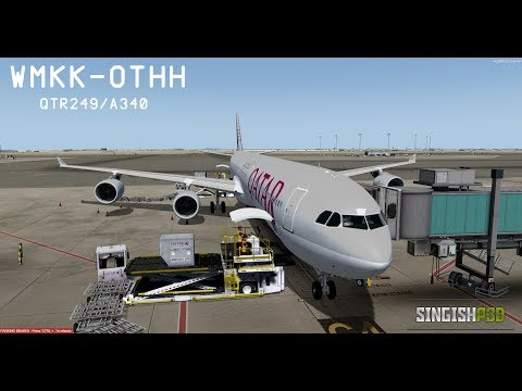 Project Airbus- A330&A340 | FSXPage