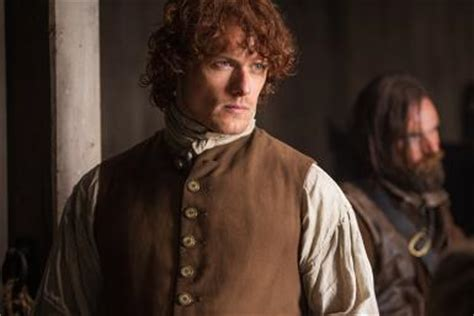 'Outlander' Wedding Episode: Where To Buy The Ring Jamie