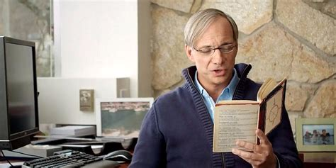 Ray Dalio of Bridgewater thinks everyone should read these