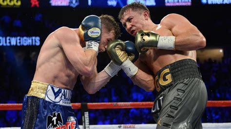 Even after a brilliant Canelo-GGG fight, focus is on