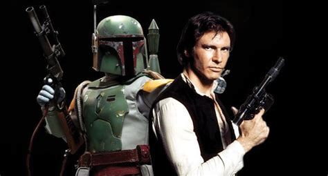 """Epic Rumor: """"Star Wars"""" Spin-Off Set to be Heist Story"""