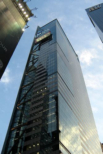 Times Square Tower NYC Office Building | Real Estate Sales