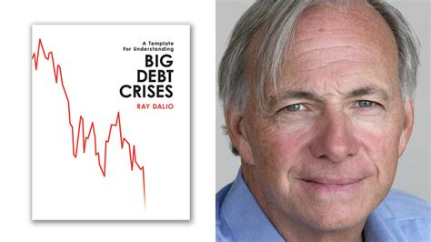Ray Dalio: Rising debt, income inequality and political