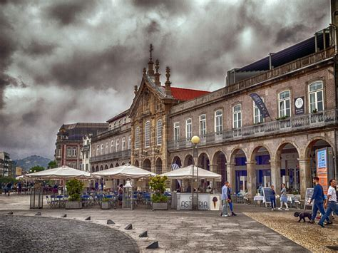 Braga Pictures   Photo Gallery of Braga - High-Quality