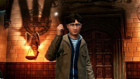 Test de Harry Potter Kinect (Xbox 360 Kinect) - page 1
