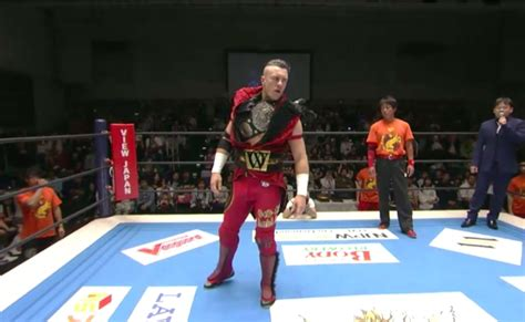 The Best And Worst Of NJPW: Best Of The Super Jr