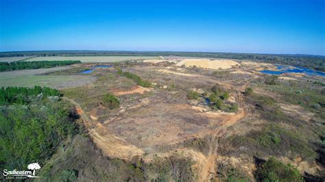 Sold - Sand and Gravel Mining Operation with 618 Acres