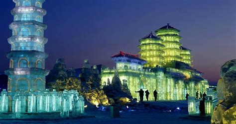 6 Best Places to Visit in China in Winter | WildChina Blog