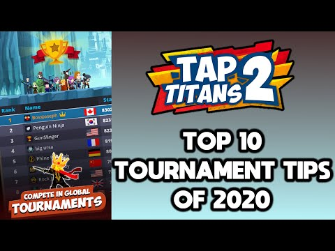 This guy playing tap titans 2 on hardcore mode?? : TapTitans2