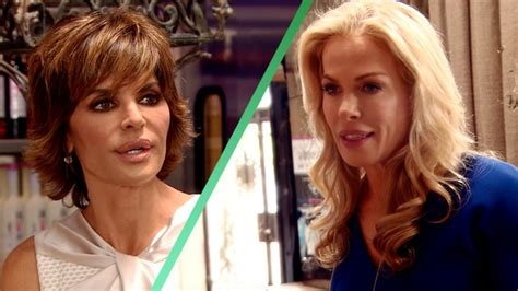 EXCLUSIVE: Lisa Rinna Says Her New 'Real Housewives' Co