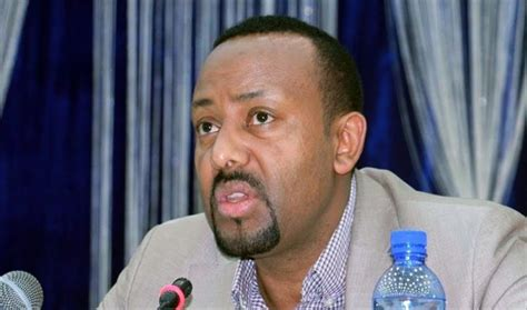 Ethiopia's ruling coalition elects new leader, likely to