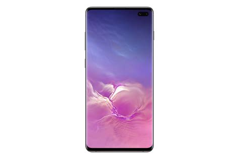 Galaxy S10+ | Samsung Support LEVANT