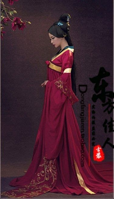 Ancient Chinese Royal Costumes   Oriental fashion