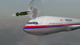 Vol Malaysia Airlines 17 — Wikipédia