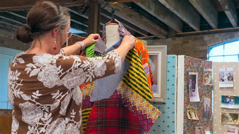 BBC Two - The Great British Sewing Bee, Series 5, Episode