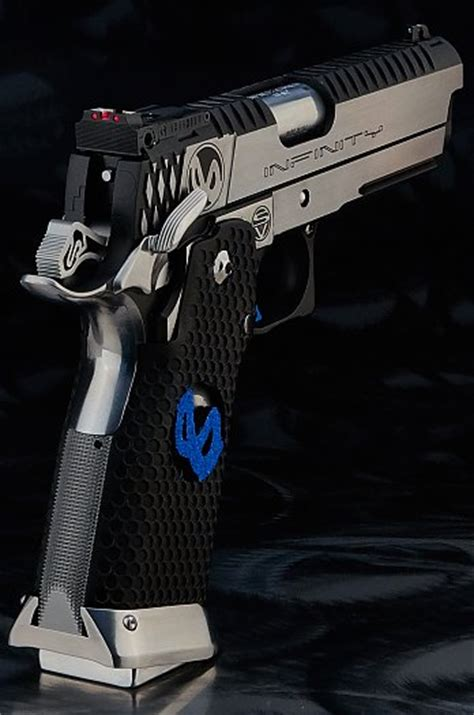 Infinity Firearms | Concealed Carry Guns