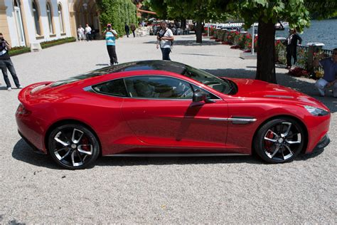 Aston Martin Preview New DBS with Project AM 310
