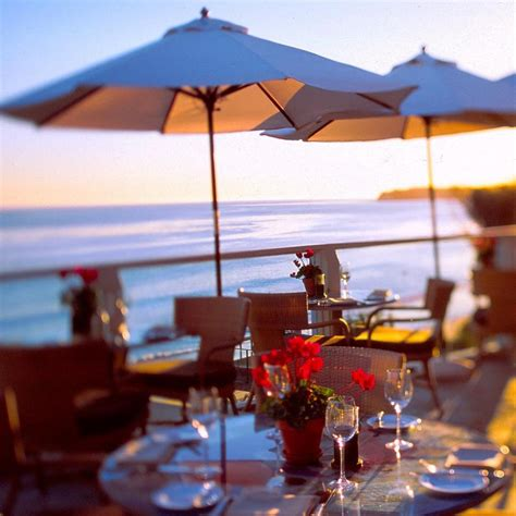 Top 10 Restaurants With A View In Los Angeles (PHOTOS